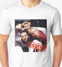 Busted - A Present For Everyone Slim Fit T-Shirt