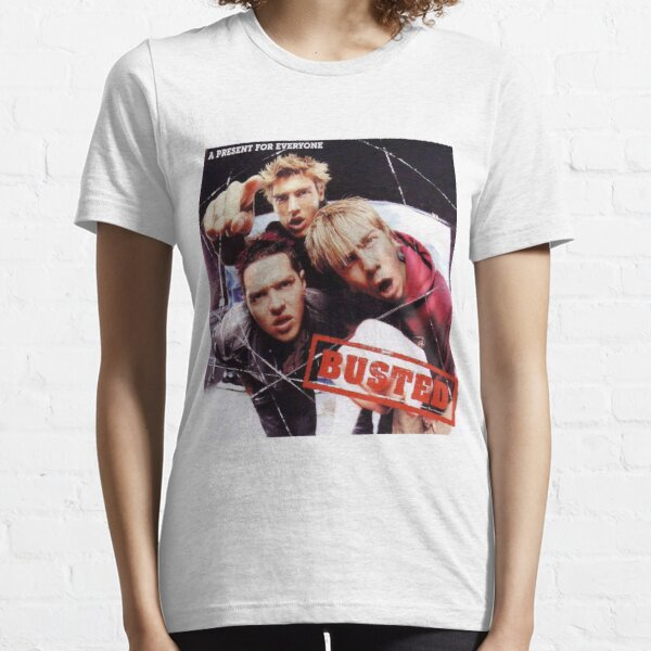 Busted - A Present For Everyone Essential T-Shirt