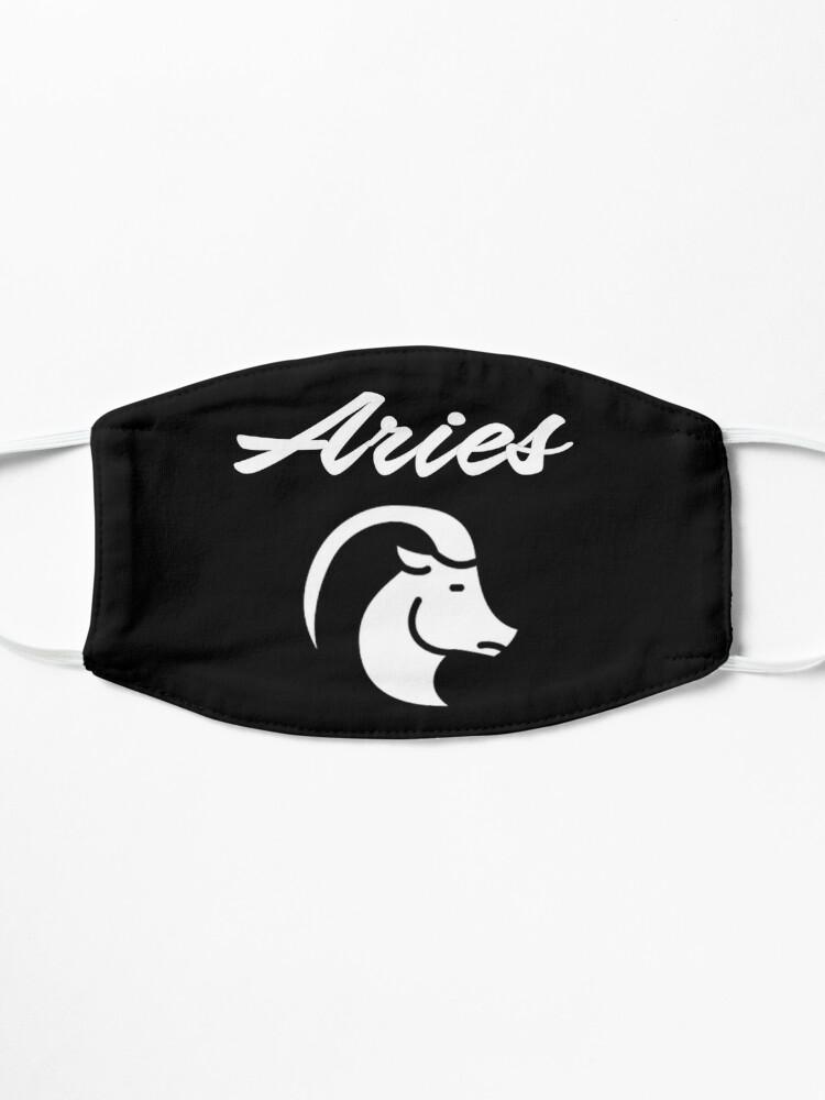 Alternate view of Aries T-Shirt Mask