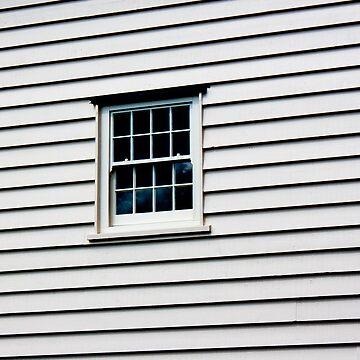 Stotfold Mill Window by dozzie