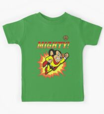 GeekGirl - MIGHTY! Kids Tee