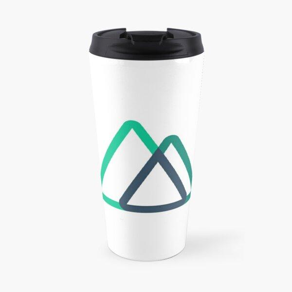 Nuxt.js - The Vue.js Framework Travel Mug