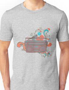 Retro Music T-Shirt
