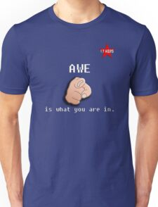 I.T HERO - AWE.. T-Shirt