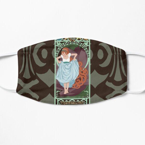 Thumbelina Nouveau - Thumbelina Mask