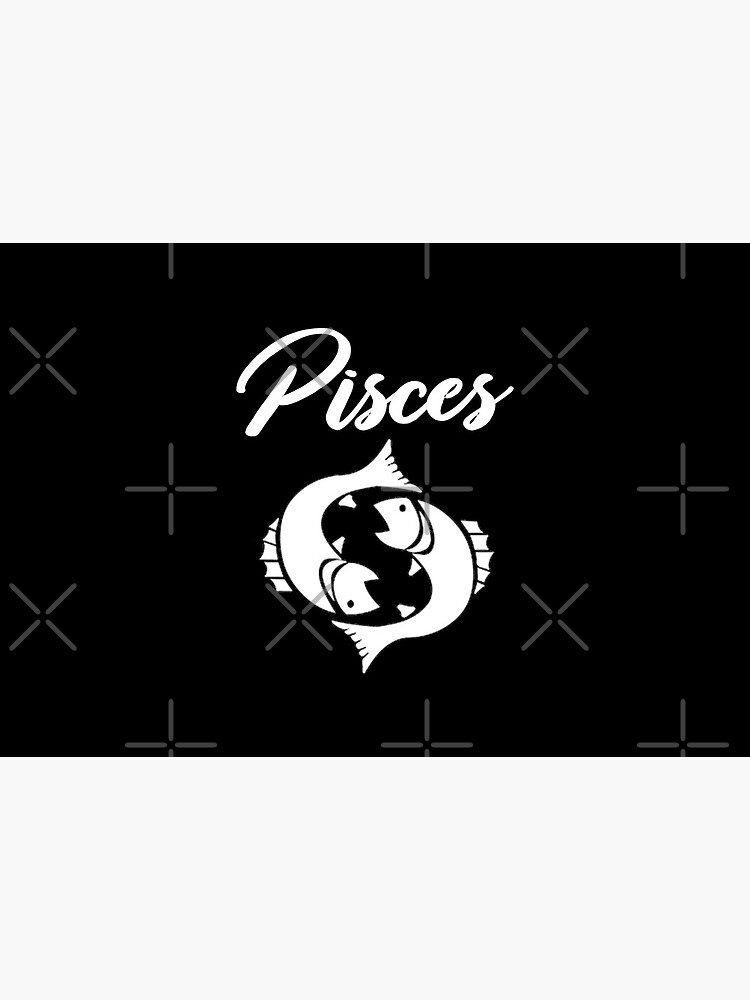 Copy of Pisces T-Shirt by Mbranco