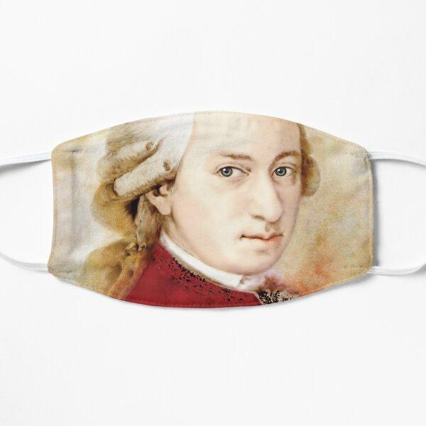 Wolfgang Amadeus Mozart Maske