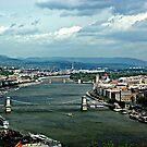Danube, Hungary by Kristina R.