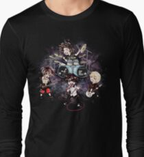 Chibi ONE OK ROCK Long Sleeve T-Shirt