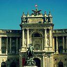 Vienna, Austria by Kristina R.