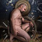 Odysseus and the Ballad of the Sirens by Yanko Tsvetkov