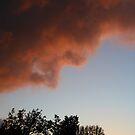 Stormy Sunset by Hucksty