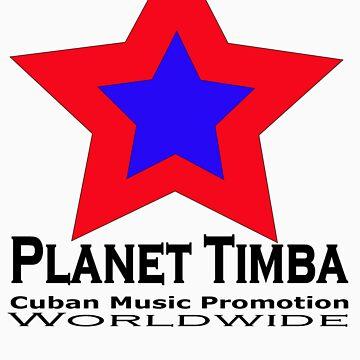 Planet  Timba [worldwide] by Franzwear