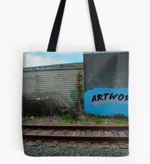 Artworks! Tote Bag