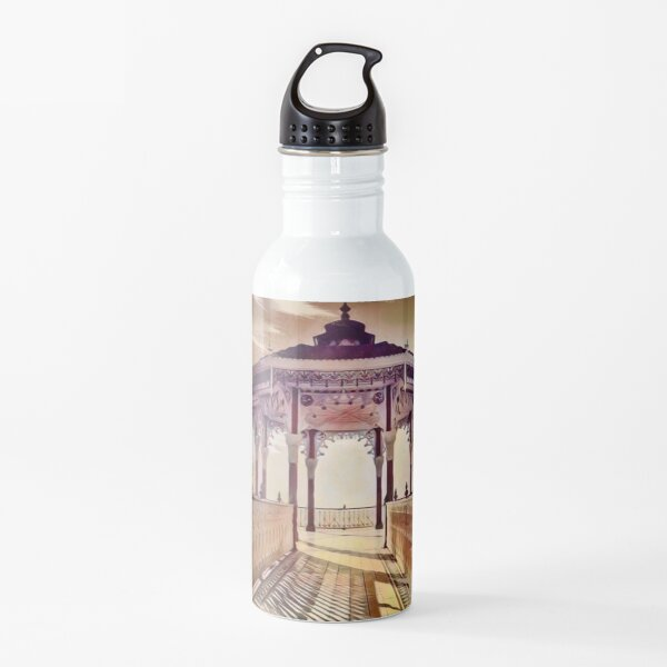 Brighton Bandstand Water Bottle