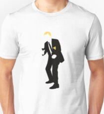 Illya Kuryakin T-Shirt