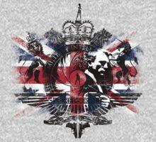 50th Anniversary James Bond Tee_Union Jack