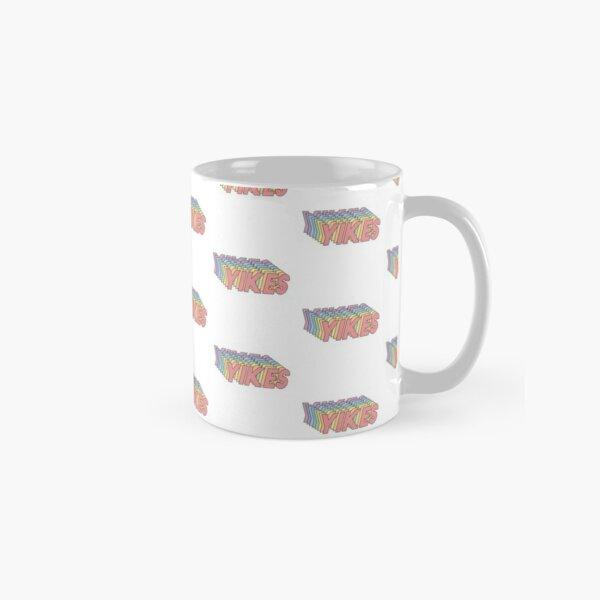 YIKES Classic Mug