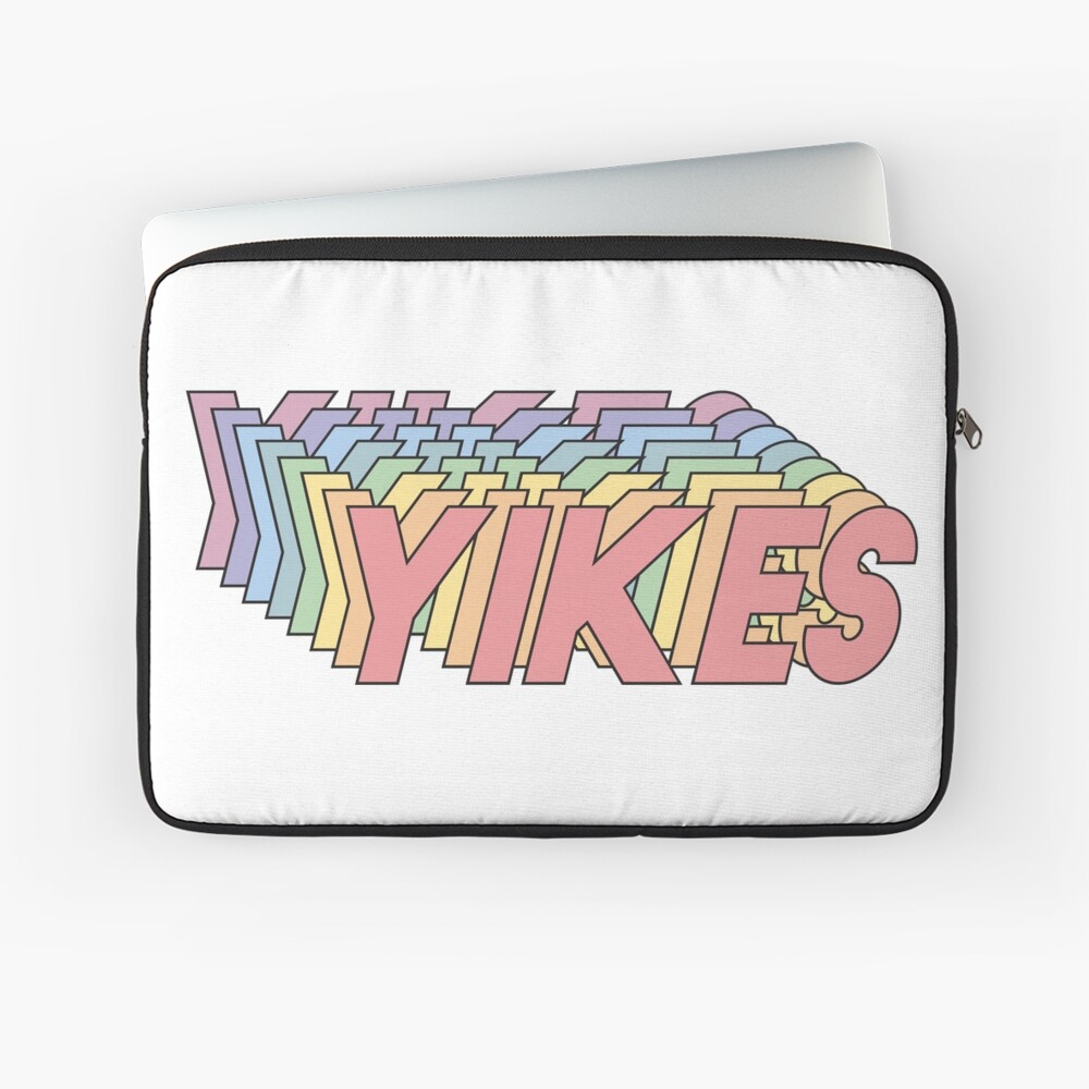 YIKES Laptop Sleeve