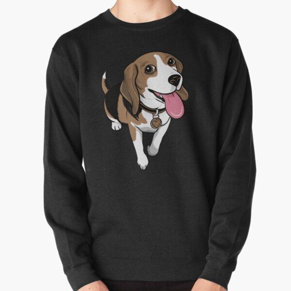 beagle Funny Hoodie Gift Novelty Joke Jumper Top