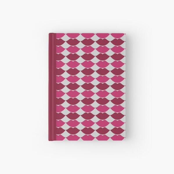 Mwah Hardcover Journal