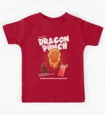 Dragon Punch Kids Tee