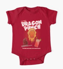Dragon Punch Kids Clothes