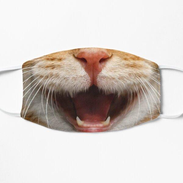 Cat hangover mask Corona smile gift Mask