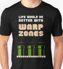 warp zone  T-Shirt