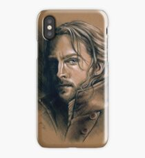 Ichabod iPhone Case