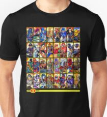 G.I. Joe in the 80s!  Cobra Edition! T-Shirt