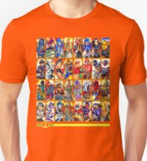 G.I. Joe in the 80s!  Cobra Edition! T-Shirt