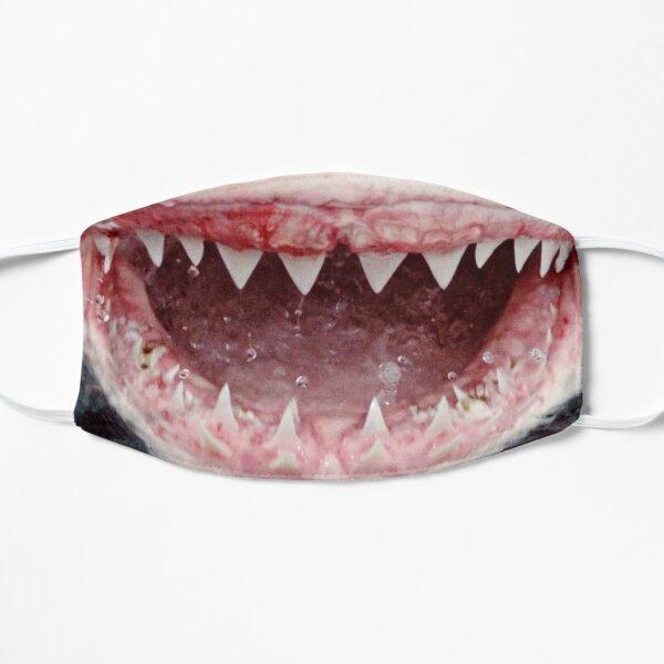 Shark mask mouth guard Corona Covid Flat Mask