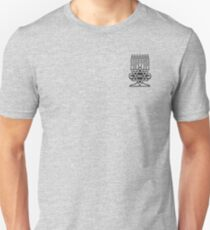 bbg menorah Unisex T-Shirt