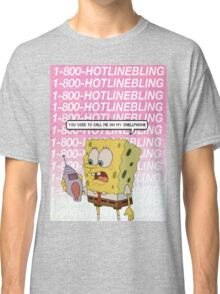 """""""you used to call me on my shellphone"""" Classic T-Shirt"""