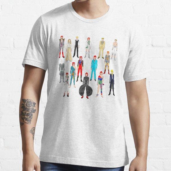 Retro Vintage Fashion 19 Essential T-Shirt