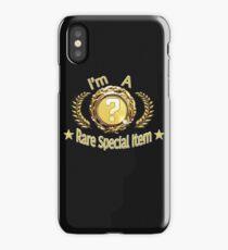 Counter Strike GO - Rare Item iPhone Case/Skin