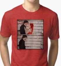 Remember me Tri-blend T-Shirt