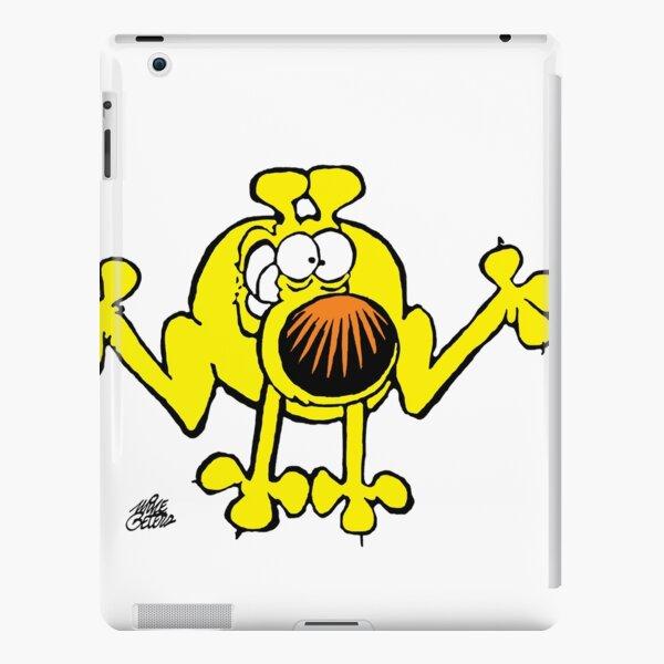 Run Grimmy Run iPad Snap Case