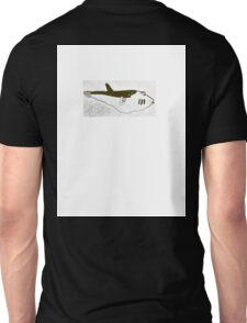 Blowfish West Australia 1996 Unisex T-Shirt