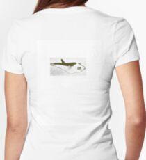 Blowfish West Australia 1996 T-Shirt