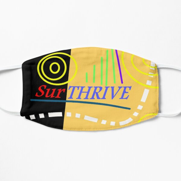 SURVIVE/THRIVE (SURTHRIVE) Mask