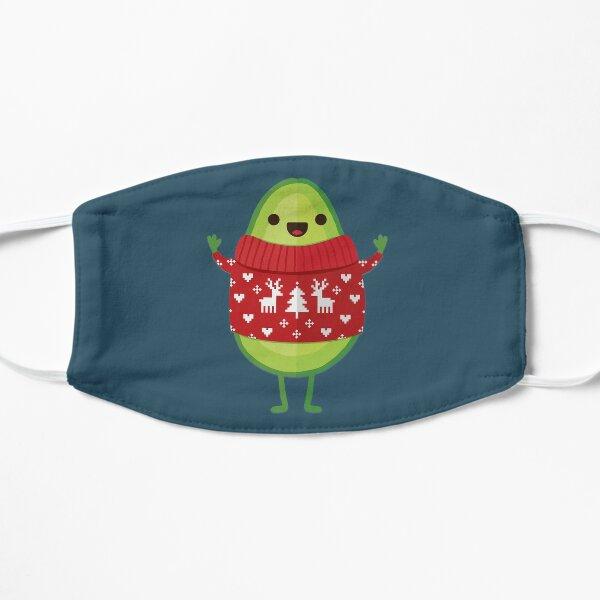 Avo Merry Christmas! Mask