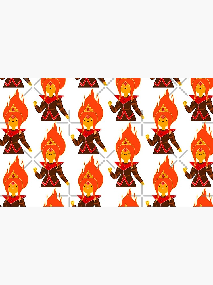 Flame Princess by plushism