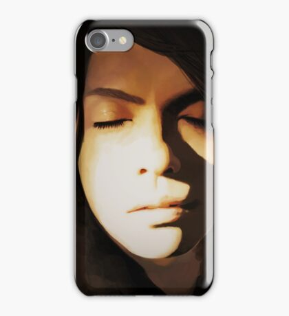 I Can Feel iPhone Case/Skin