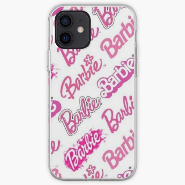 Barbie iPhone Soft Case