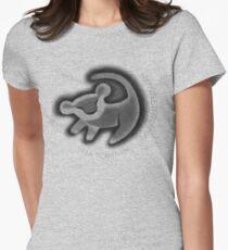 mamabeatsebabaa.. Womens Fitted T-Shirt