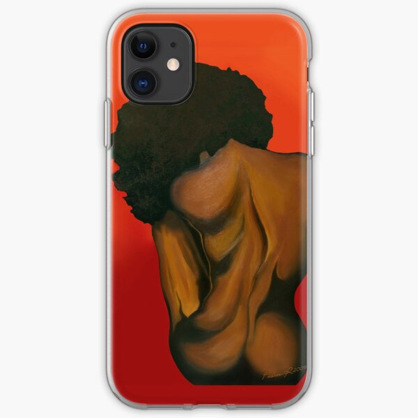 Strength of a Woman iPhone Soft Case