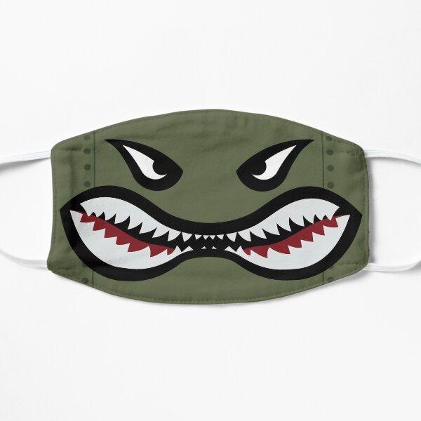 Shark Teeth! Mask