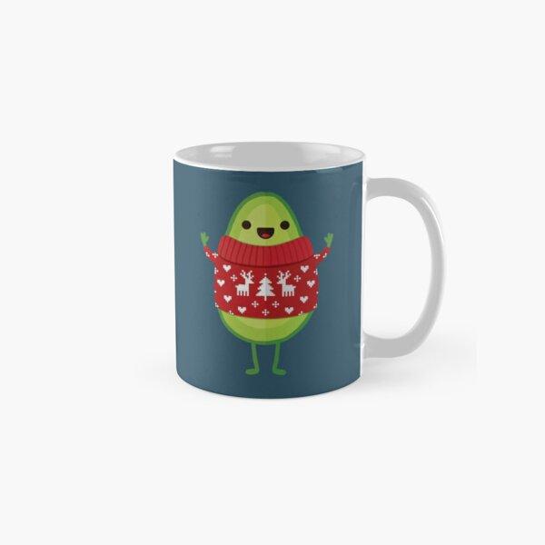 Avo Merry Christmas! Classic Mug